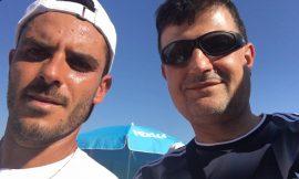 Storie di tennis live da Umago