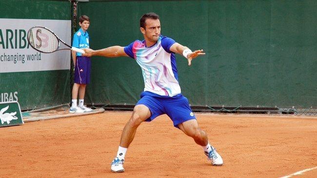 Lorenzo Giustino raggiunge i quarti del Challenger di Praga
