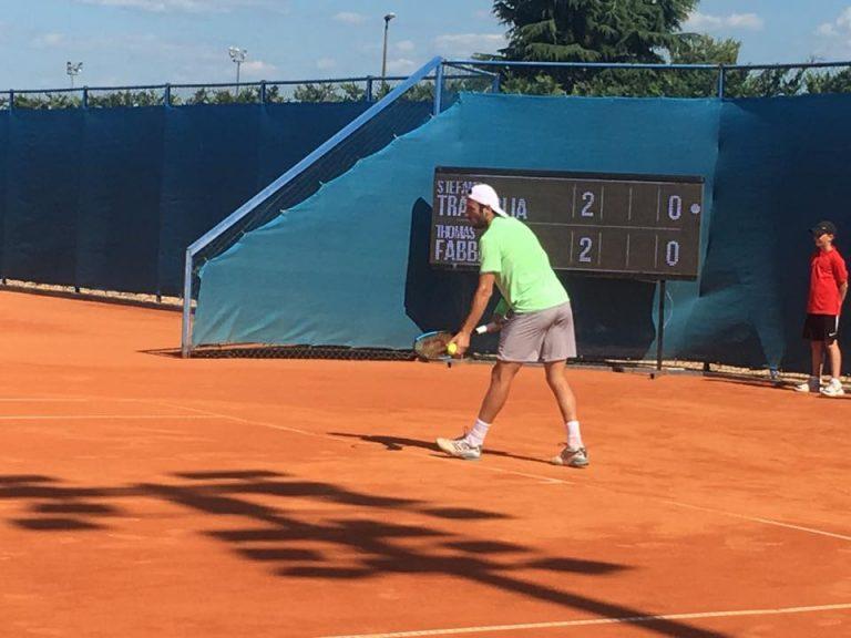 Stefano Travaglia vince Sopot e diventa 79 al mondo