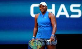 Il mirabile tennis fuori forma-to di Taylor Townsend