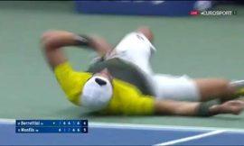 Cosa significa la semifinale agli Us Open di Matteo Berrettini?