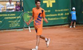 Chi è Matteo Gigante, il nuovo astro nascente del tennis italiano?