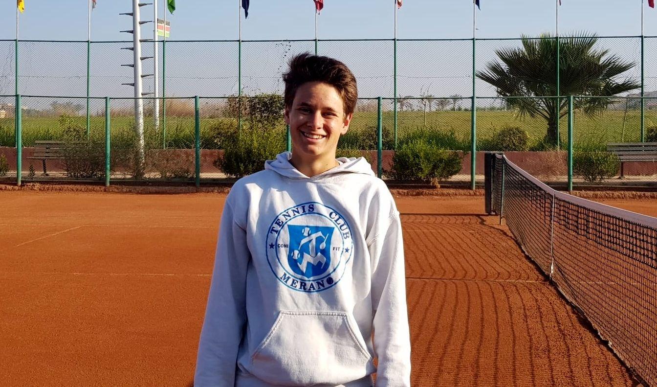 Chi è Marion Viertler, la giovane italiana che ha vinto l'Itf a Il Cairo partendo dalle qualificazioni
