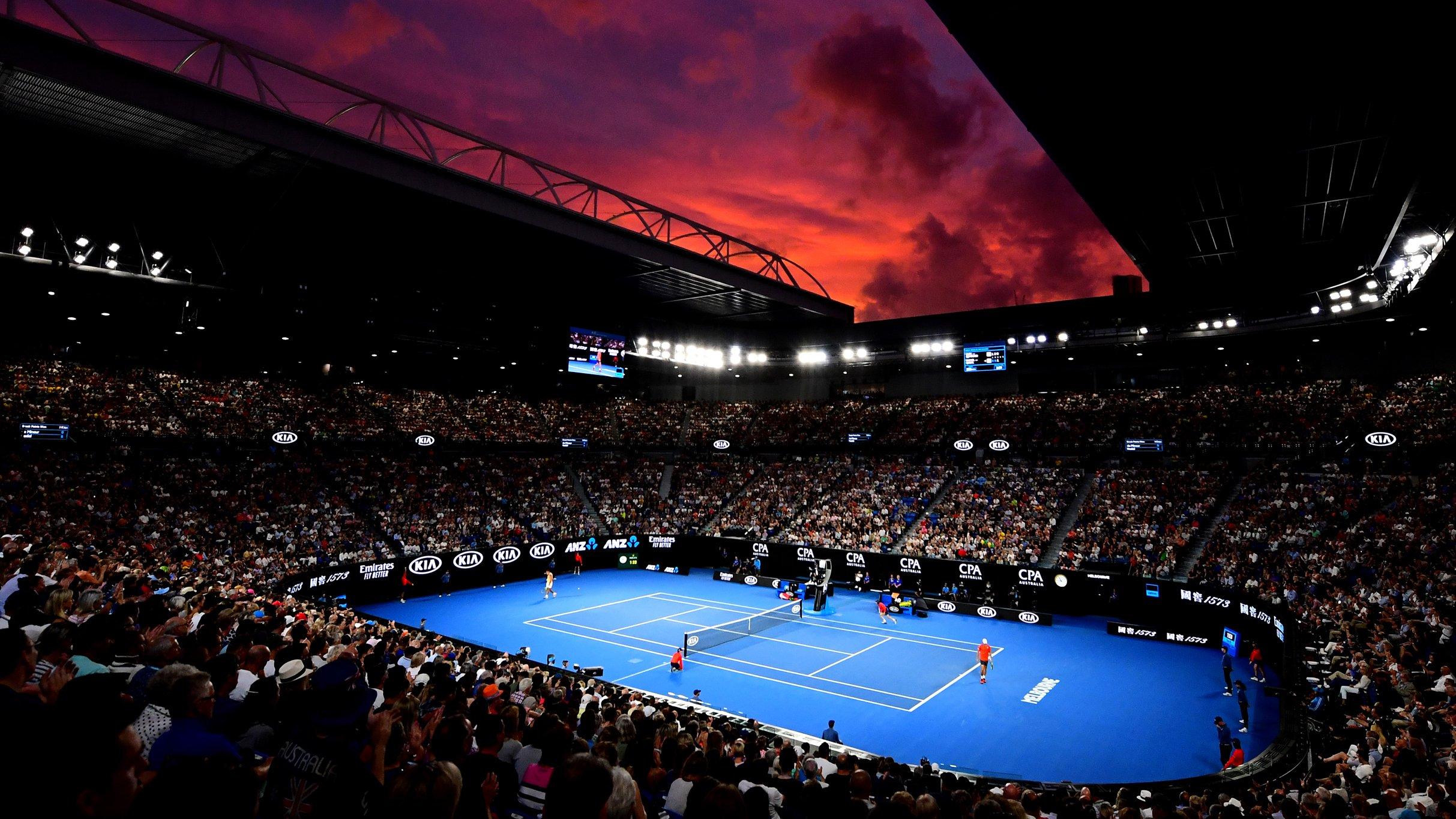 Australian Open: guida al tabellone delle qualificazioni maschili