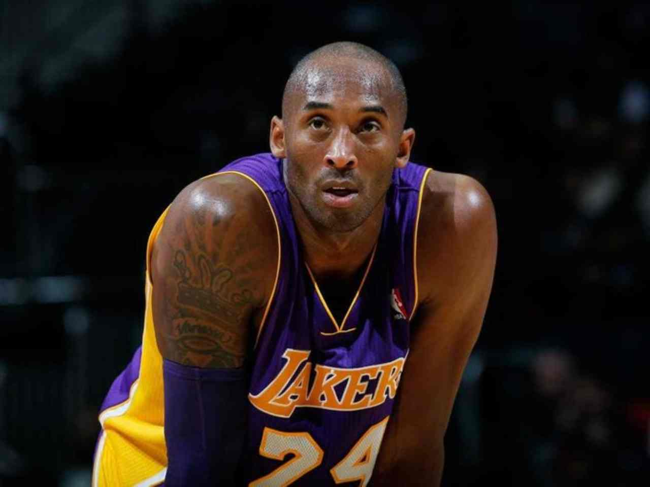 Anche gli immortali muoiono: addio Kobe Bryant