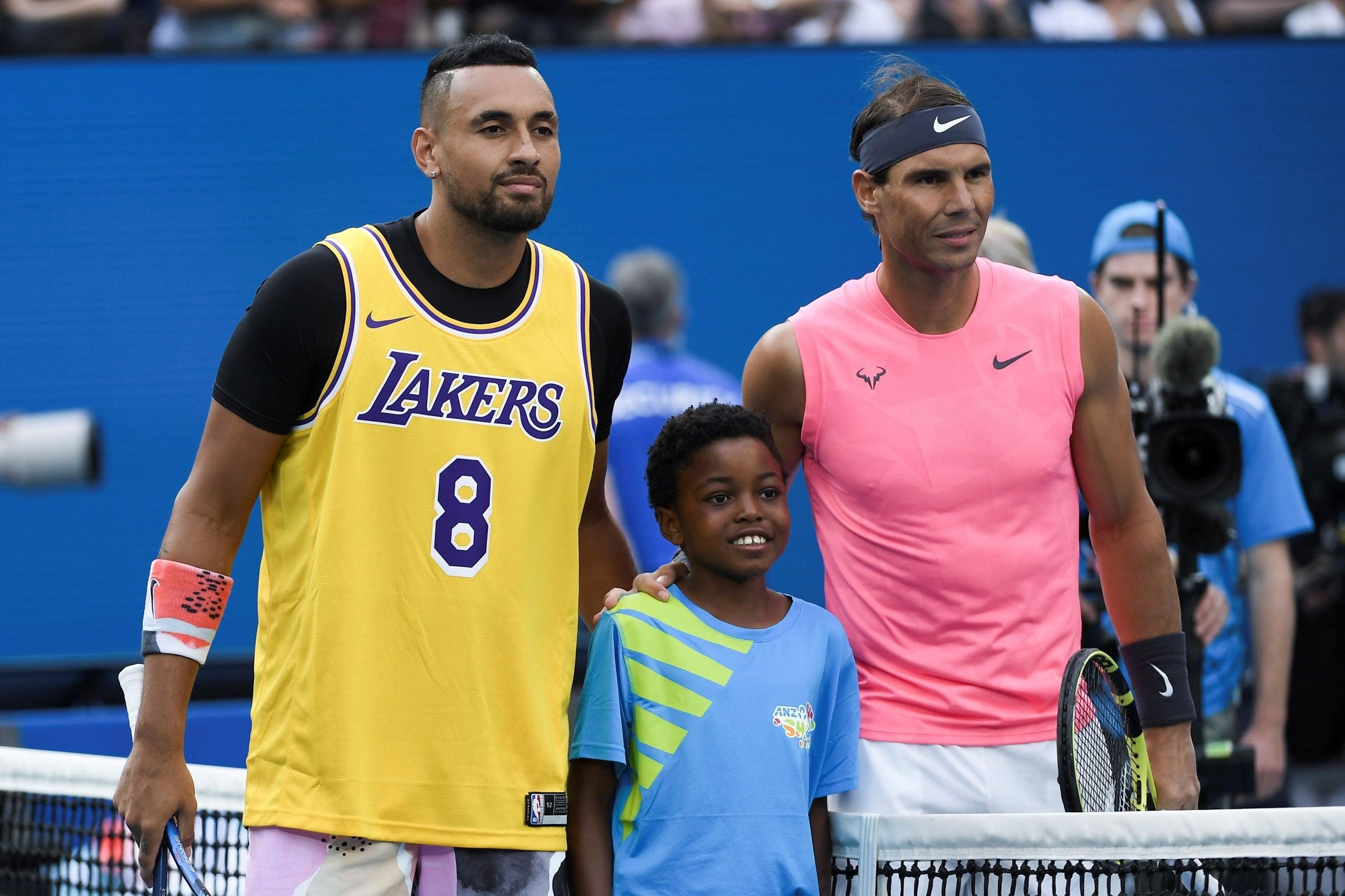 Omaggio agli Australian Open, lo slam delle epiche rimonte