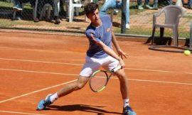 Chi è Luca Nardi il giovane italiano vincitore dell'Itf di Sharm El Sheikh?