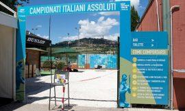 Bentornato tennis, bentornati ai Campionati Assoluti Italiani