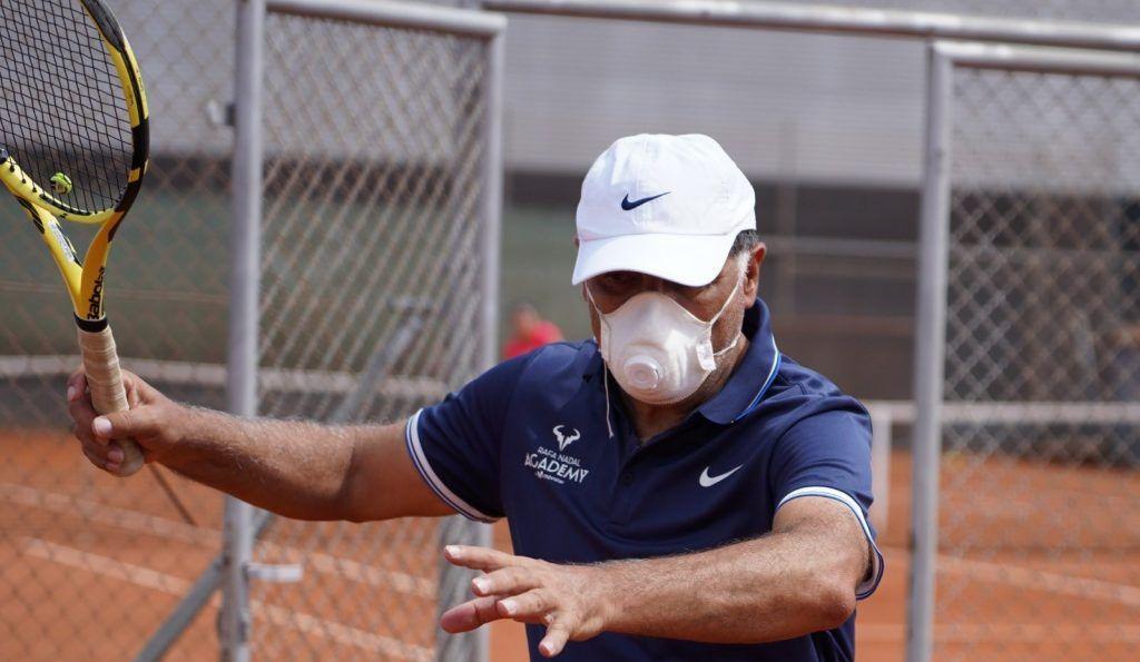 Il tennis dopo il Covid e le scelte ridicole