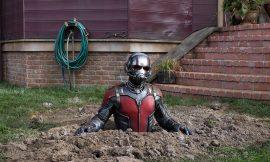 Il cinema della Marvel e il modello isolato di Ant-Man