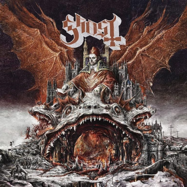 Alla voce guilty pleasure segnatevi Prequelle dei Ghost