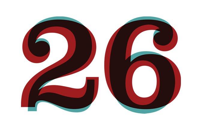 La legge del 26 spiegata bene