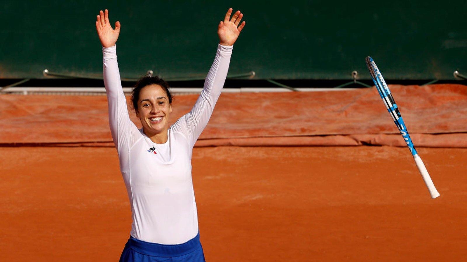 Il pagellino della prima incredibile settimana di Roland Garros