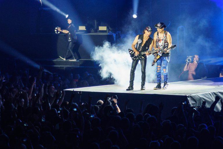 Quel sottile guilty pleasure chiamato ballata hard rock: Scorpions, Still Loving You