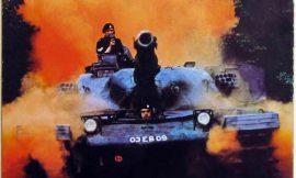 La canzone del giorno: Salisbury – Uriah Heep 1971