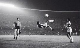 La recensione del documentario di Netflix, Pelé: il re del calcio